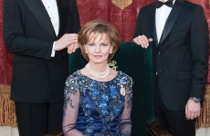 casa regala Principesa Margareta, Radu Duda, Nicolae Medford-Mills