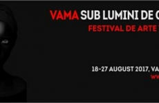 festival Vama sub lumini de Oscar