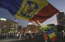 Inquam protest Piata Victoriei august 23