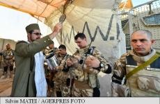 preot militari afghanistan