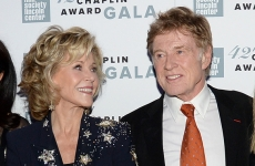 Jane Fonda Robert Redford