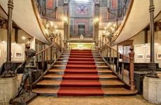 Muzeul Bucuresti - Palatul Sutu