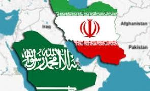arabia saudita, iran