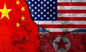 china, sua, n korea