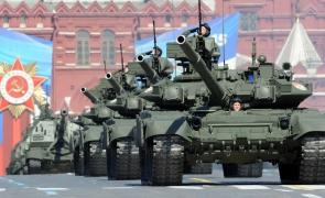 armata rusa