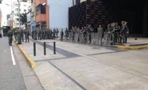 armata venezuela