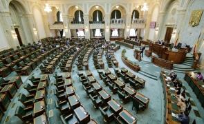 senat parlament gol