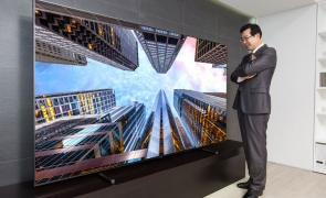 samsung televizor q9