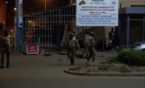 atac Burkina Faso