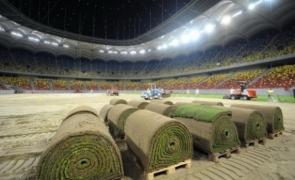 gazon Arena Națională