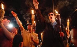neo nazisti charlottesville