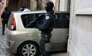 poliție Rusia