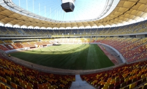 Arena Nationala stadion