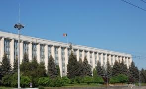 Guvern Chișinău R Moldova