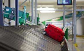 bagaj aeroport