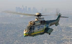 H215 multirol elicopter