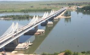 pod dunăre calafat-vidin