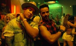 Despacito Luis Fonsi Daddy Yankee
