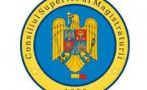 CSM sigla - Consiliul Superior al Magistraturii