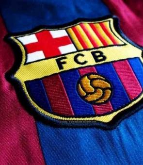 FC Barcelona siglă