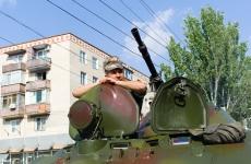 soldat transnistria