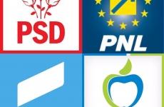 PSD PNL USR PMP