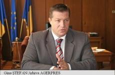 prefect harghita Adrian Jean Andrei