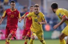 națională, Alex Maxim, Muntenegru