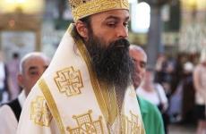 Preasfințitul Paisie Lugojanul