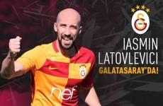 Latovlevici Galatasaray