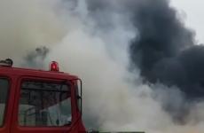 incendiu Timișoara