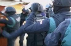 Garda Civila Spania