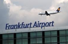 Aeroport Frankfurt