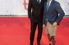 Jeff Bauman Jake Gyllenhaal - TIFF