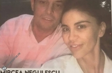 Mircea Negulescu Andreea Cosma