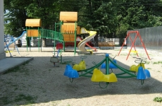 loc de joaca parc