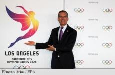 Jocurile Olimpice Los Angeles 2028
