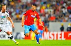 Constantin Budescu FCSB