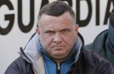 Ioan Clămparu