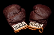 mănuși box