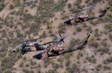 elicoptere militare Rusia