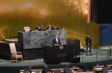Klaus Iohannis ONU septembrie 2017