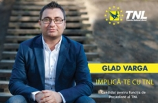 Glad Varga