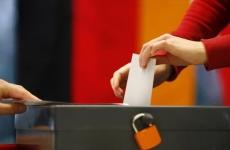 germania alegeri