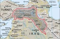 Turcia Kurdistan Irak