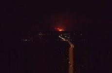 incendiu Ucraina