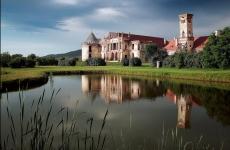 castelul Banffy Bonțida