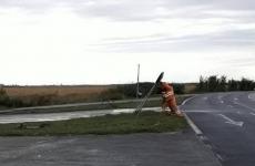 șosea, drum, drumari, indicatoare rutiere