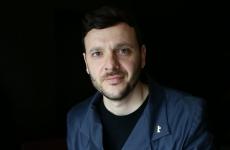 Bogdan Dumitrache actor