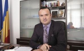 Razvan Vulcanescu CNAS